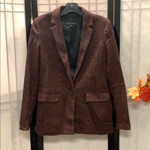 Banana Republic blazer jacket